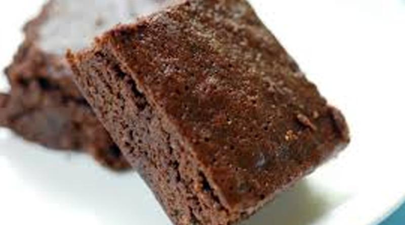 Sunne brownies på 8-10 minutter